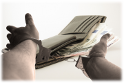 Основные виды мошенничества